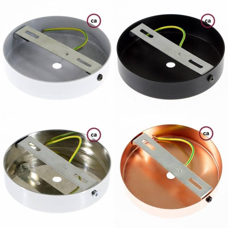 Pendel für Lampenschirm, Hängelampe Stripes Bark RD53