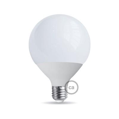 Energiesparlampe Globo 90 25W E27