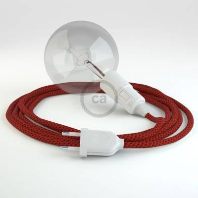 Kreieren sie ihre Snake Leuchte mit dem RT94 Red Devil 3D und erleuchten sie ihre Umgebung.