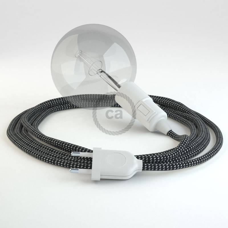Kreieren sie ihre Snake Leuchte mit dem RT41 Sternmuster-Hervorhebung 3D und erleuchten sie ihre Umgebung.