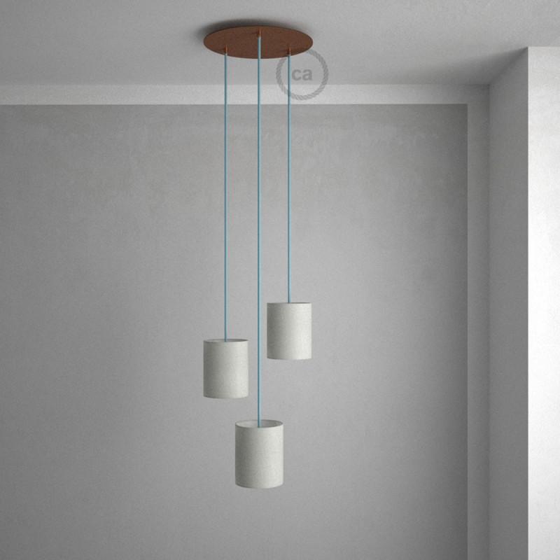 kupfer rund stunning kupfer hangelampe large size of. Black Bedroom Furniture Sets. Home Design Ideas