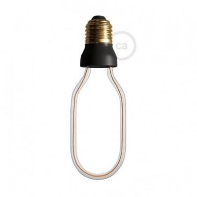 LED Lampe Art Tube 8W E27 dimmbar 2200K