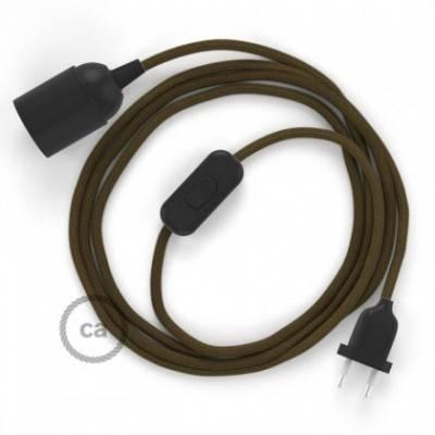 verdrahtungen und mehrfachsteckdose creative cables deutschland gmbh. Black Bedroom Furniture Sets. Home Design Ideas