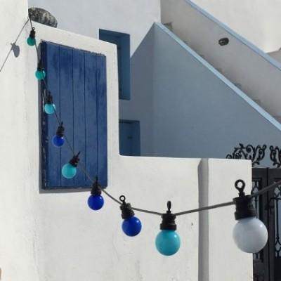 Extension für Lichterkette La Guinguette Pampelone
