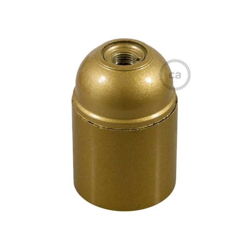 E27-Lampenfassungs-Kit aus Bakelit