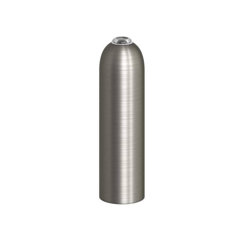 P-Light, E14 Lampenfasung aus Metall mit gedeckten Zugentlastung