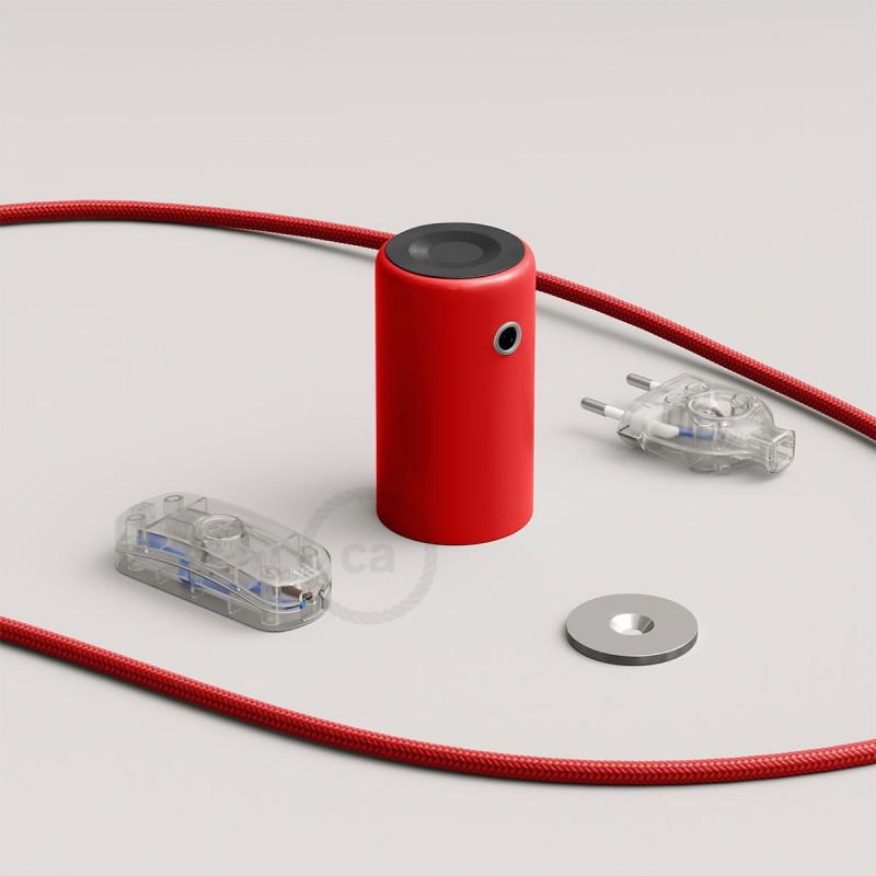 Magnetico®-Plug, magnetischer Lampenfassung, sofort einsatzbereit