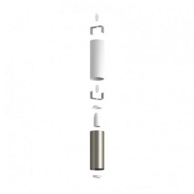 Verbindungszubehör für Tub E14-Lampenschirm aus Metall