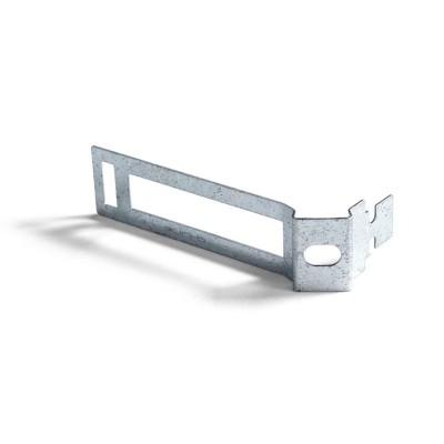 Verstellbare Kabelklemme aus Metall für Tauseile mit 30 mm Durchmesser