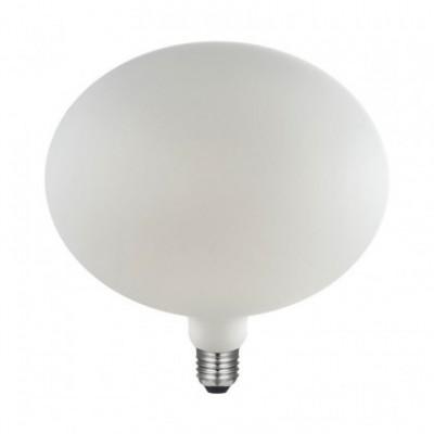 Porzellan LED Glühbirne Delo XXL Linie Ciaobella 10W E27 Dimmbar 2700K