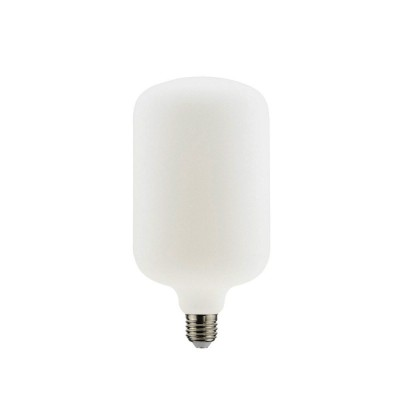 LED Glühbirne Candy mit Porzellan-Effekt 13W E27 dimmbar 2700K