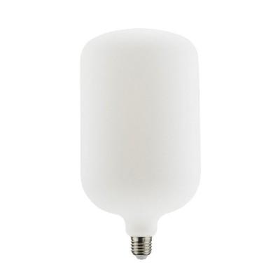 LED Glühbirne Candy mit Porzellan-Effekt XL 13W E27 dimmbar 2700K