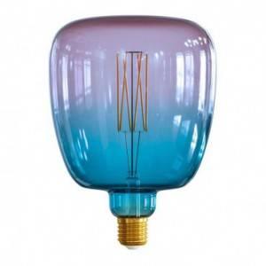 LIMITED EDITION - LED-Glühbirne XXL Bona Traum (Dream) gerades Filament 4W E27 dimmbar 2200K