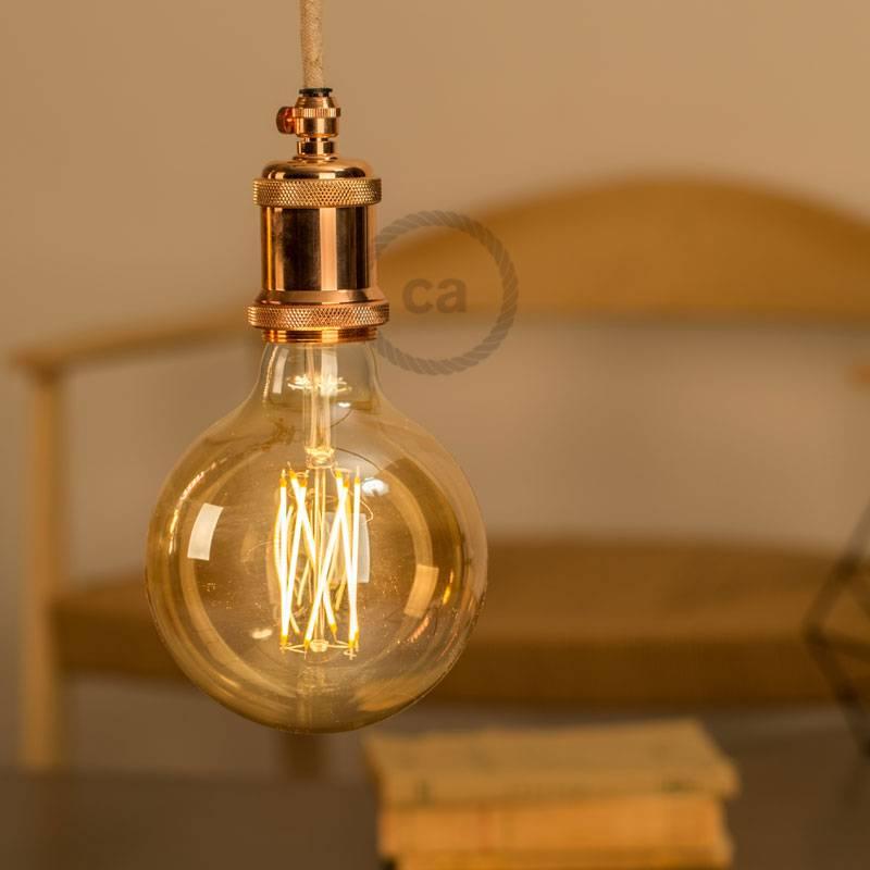 Neue Vintage Kupfer Lampenfassungen Creative Cables Blog Deutschland