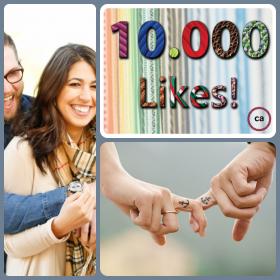 10.000 Likes WOW