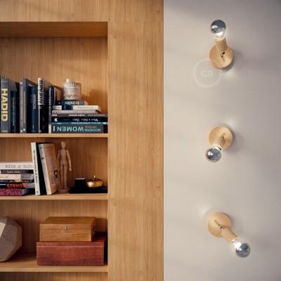 Entdecken Sie die neuen Creative-Cables Wand- und Deckenleuchten!
