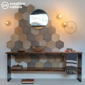 Be Creative #5: Beleuchten Sie Ihr Badezimmer in natürlichen Farben!