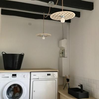 Be Creative #10: Das Waschzimmer der coolen Art