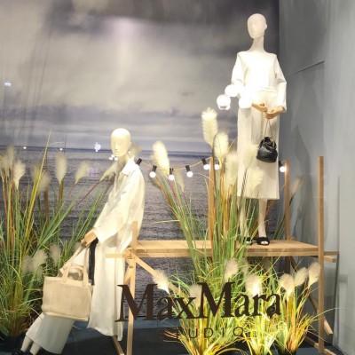 Be Creative #11: Lichter im Schaufenster. Made in Italy!