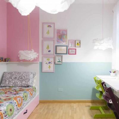 Be Creative #13: Ein Zimmer für große Träume