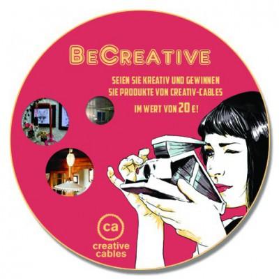 BeCreative: Schieße und Gewinne!