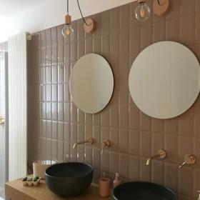 Be Creative #20 - Ein Badezimmer voller Anmut