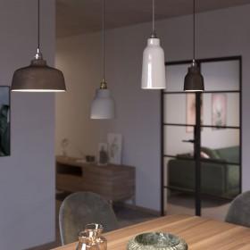 Die Familie der Materia-Lampenschirme bekommt Zuwachs
