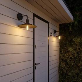 Sie suchen nach einer neuen Außenbeleuchtung? Tipps für die richtige Wahl