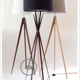 Wohn Accessories: Designerlampen