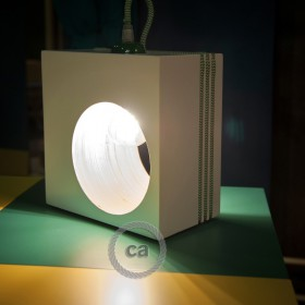 Design Espresso: Blocco Lamp