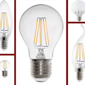 Neue Century LED Birnen!