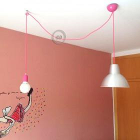 Eva Muñoz : Idee fürs Kinderzimmer
