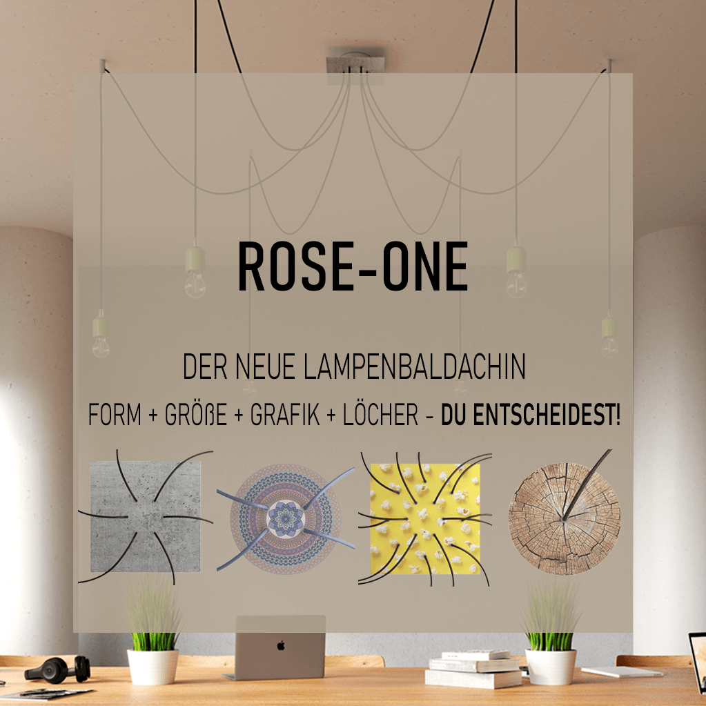 Rose-One Slider