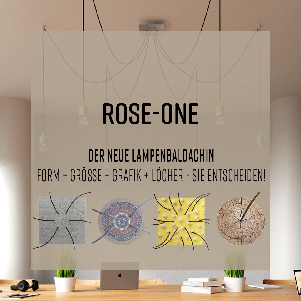 Rose-One Slider